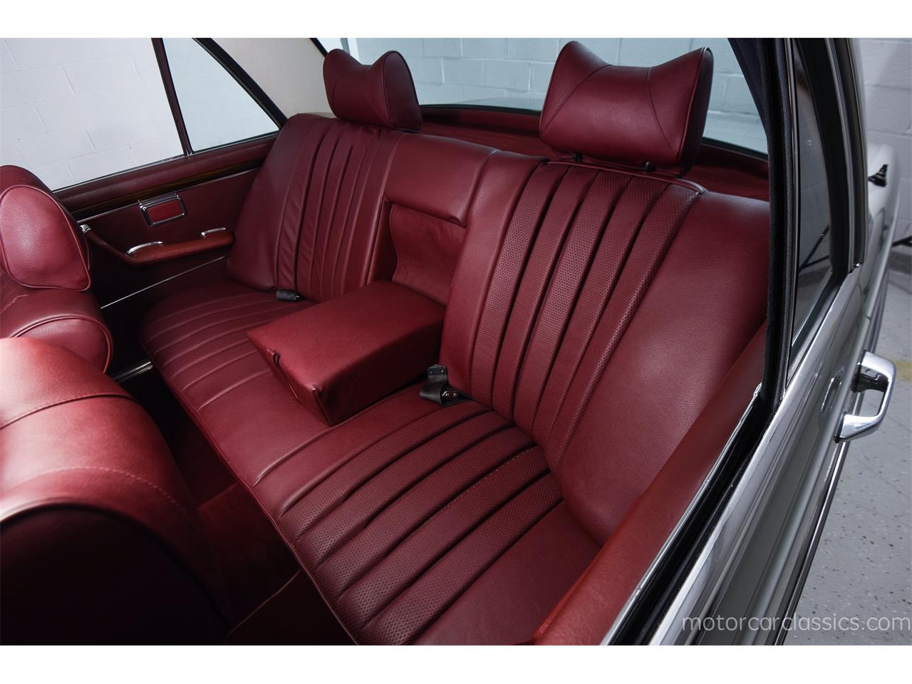 1971 Mercedes-Benz 300SEL for sale in Farmingdale, NY – photo 24