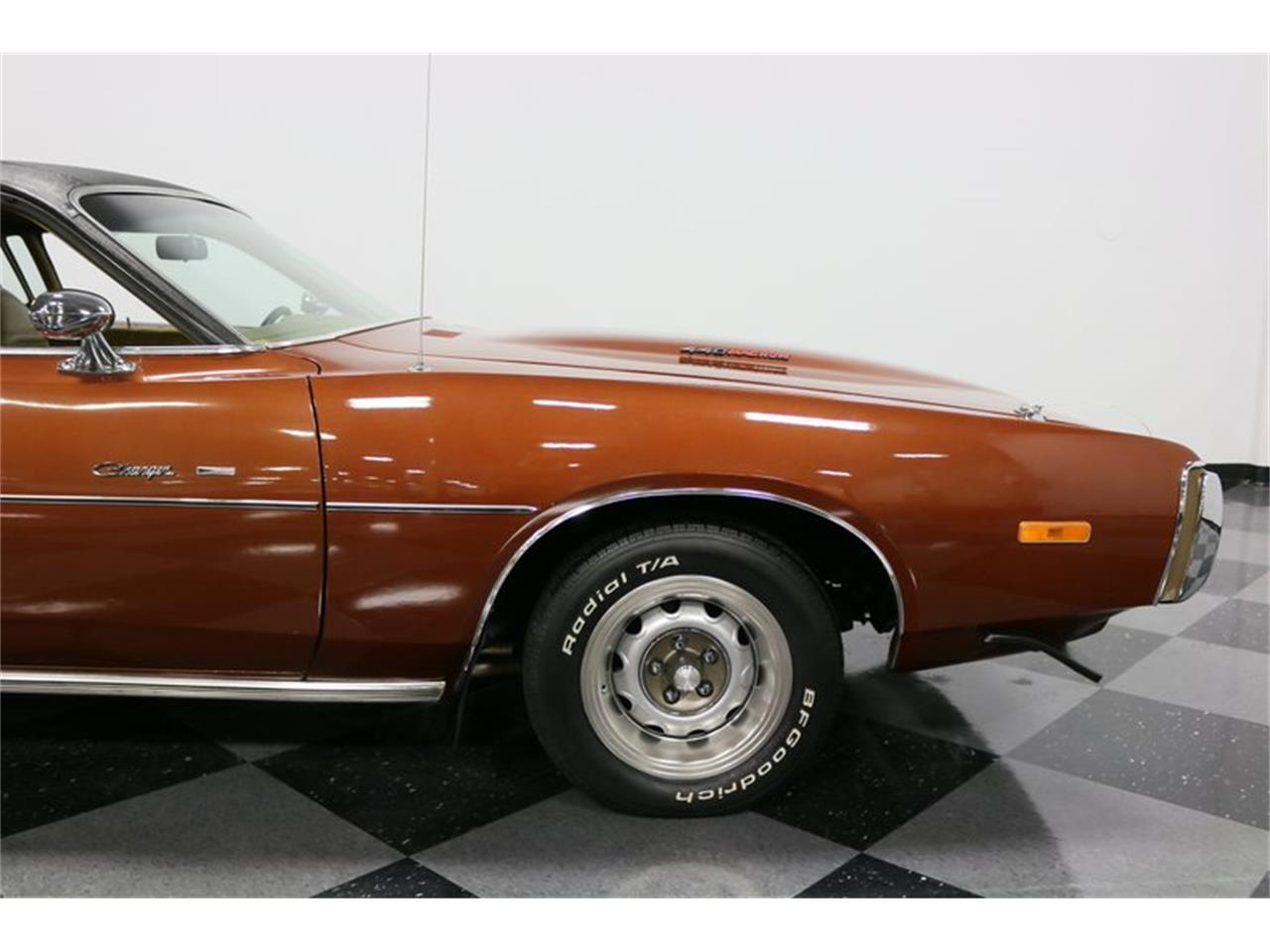 1973 Dodge Charger for sale in Ft Worth, TX – photo 37