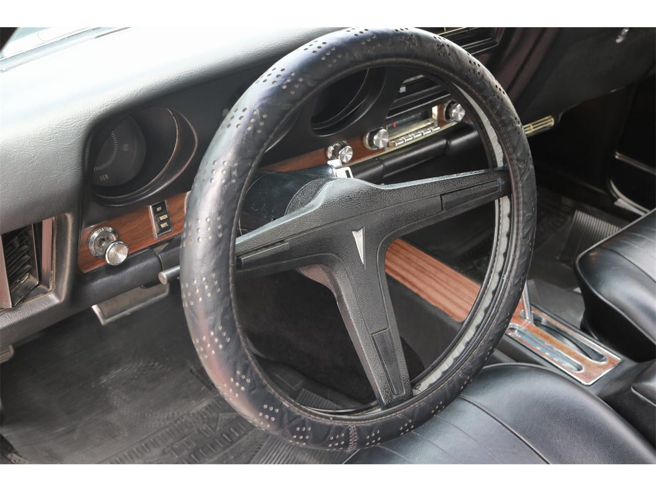 1969 Pontiac GTO for sale in Conroe, TX – photo 22