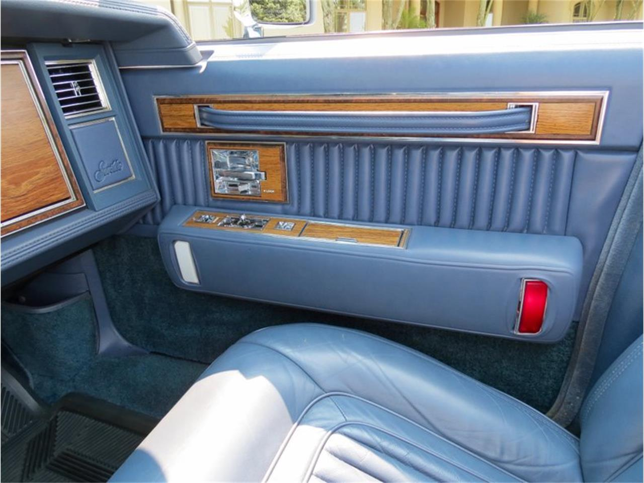 1983 Cadillac Seville for sale in Dayton, OH – photo 26