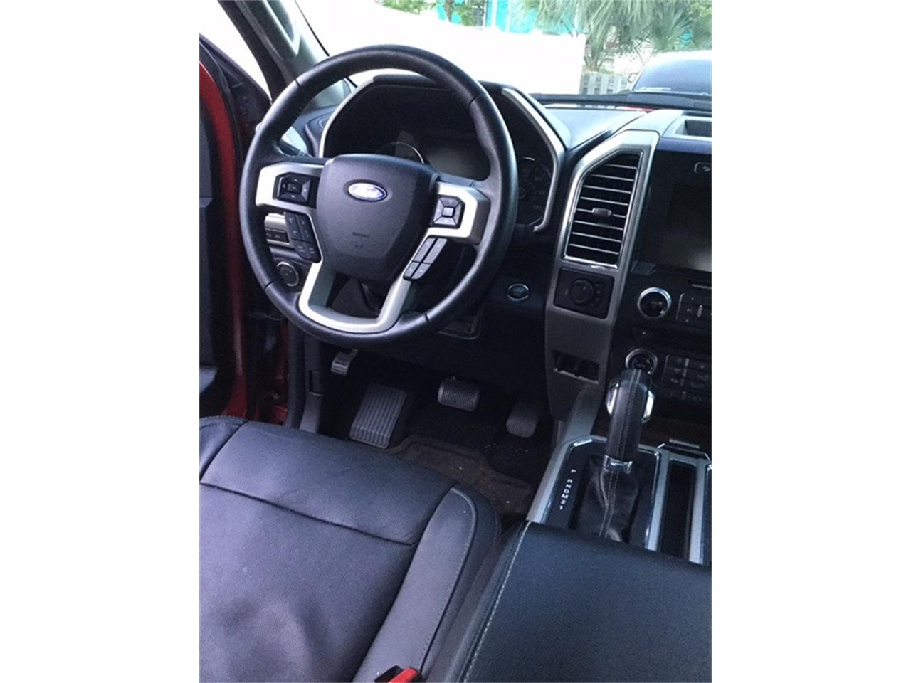 2015 Ford F150 for sale in Stuart, FL – photo 2