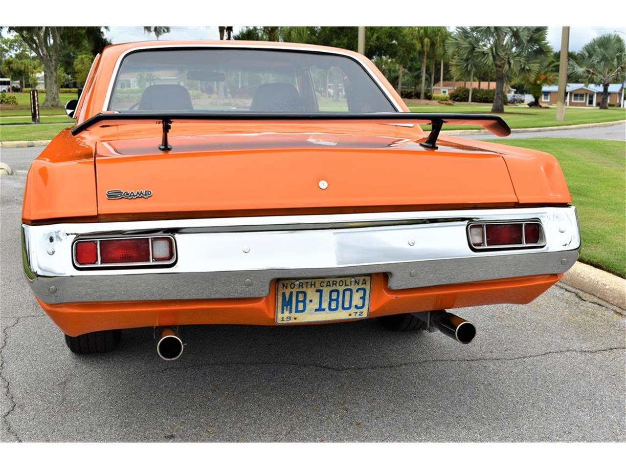 1972 Plymouth Scamp for sale in Lakeland, FL – photo 8