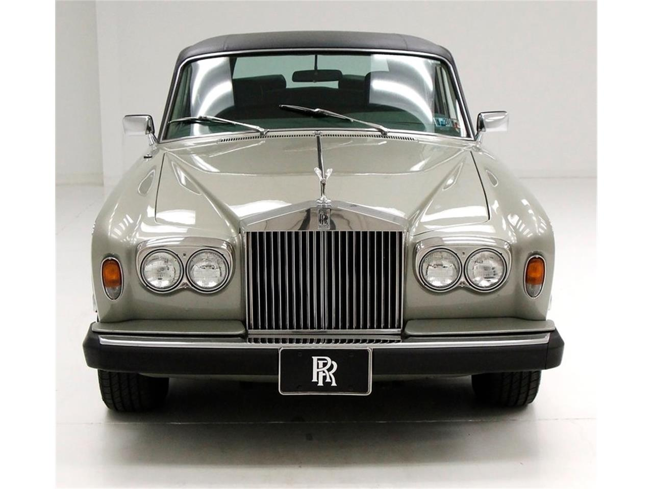 1980 Rolls-Royce Silver Wraith for sale in Morgantown, PA – photo 8
