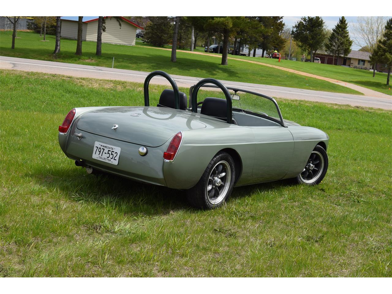 1971 MG MGB for sale in Watertown, MN – photo 4