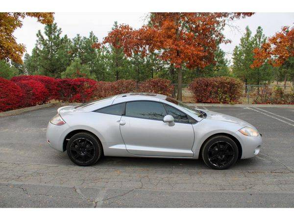 2008 mitsubishi eclipse gt coupe premium wheels many used cars for sale in spokane wa classiccarsbay com classiccarsbay