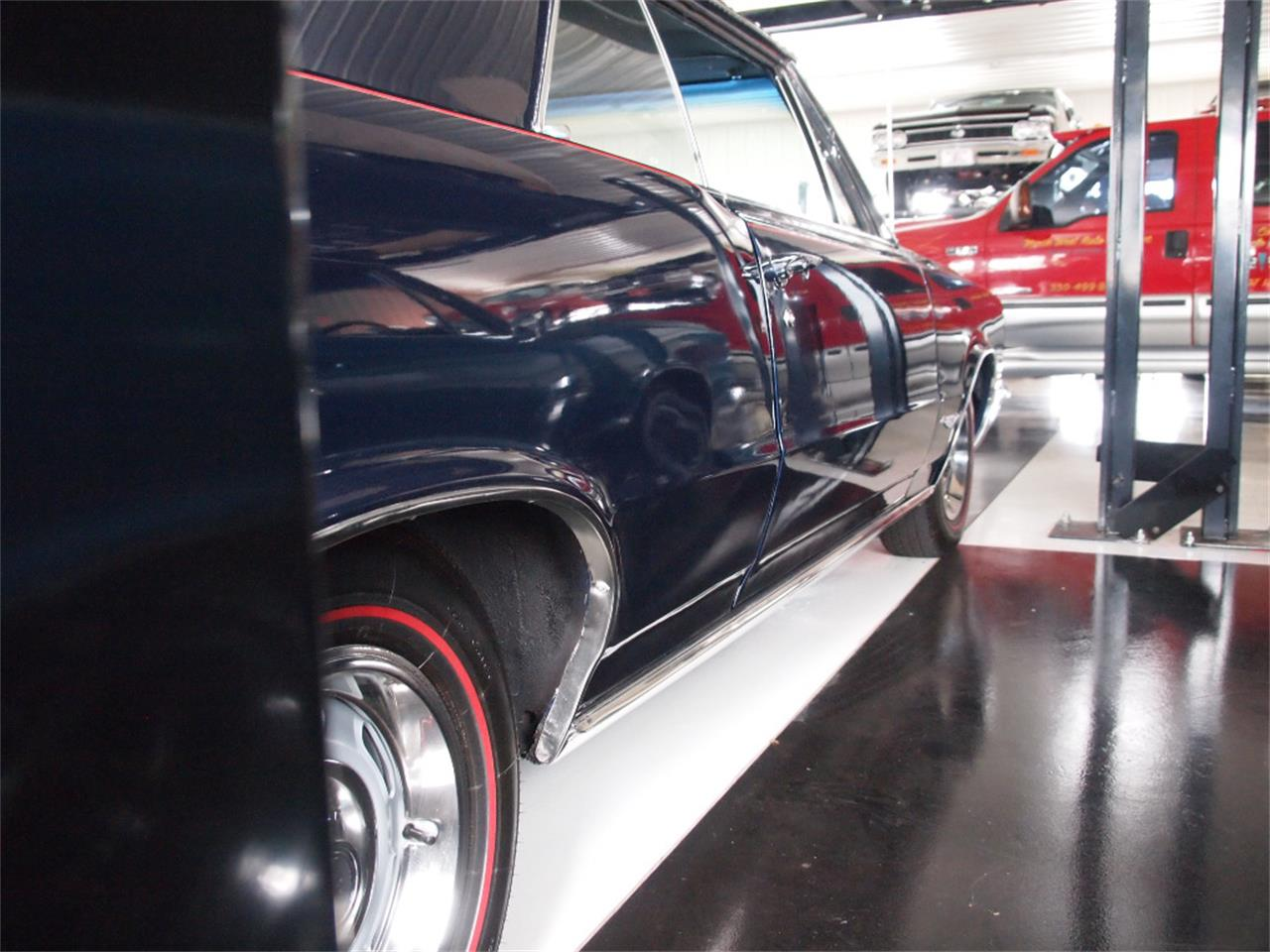 1965 Pontiac GTO for sale in North Canton, OH – photo 21