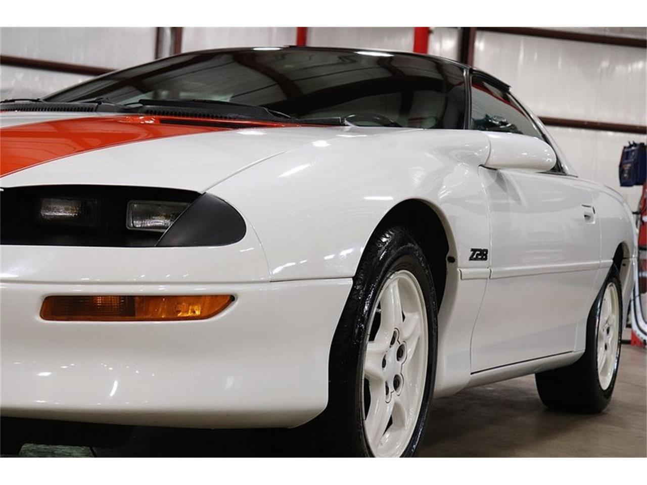 1997 Chevrolet Camaro Z28 for sale in Kentwood, MI – photo 35