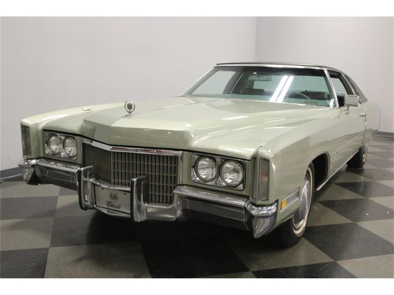 1971 Cadillac Eldorado for sale in Lavergne, TN – photo 20