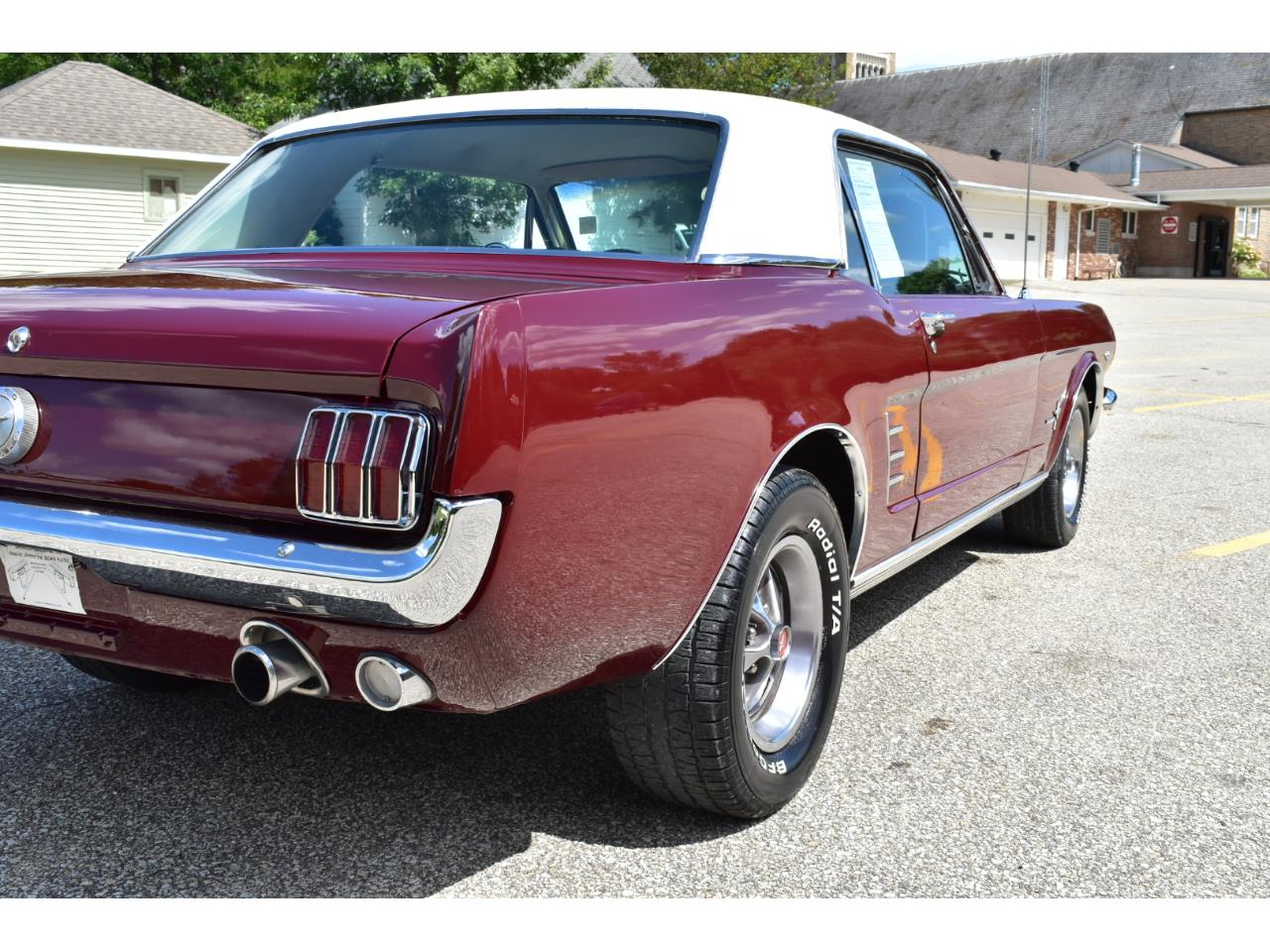 1966 Ford Mustang for sale in Greene, IA – photo 10