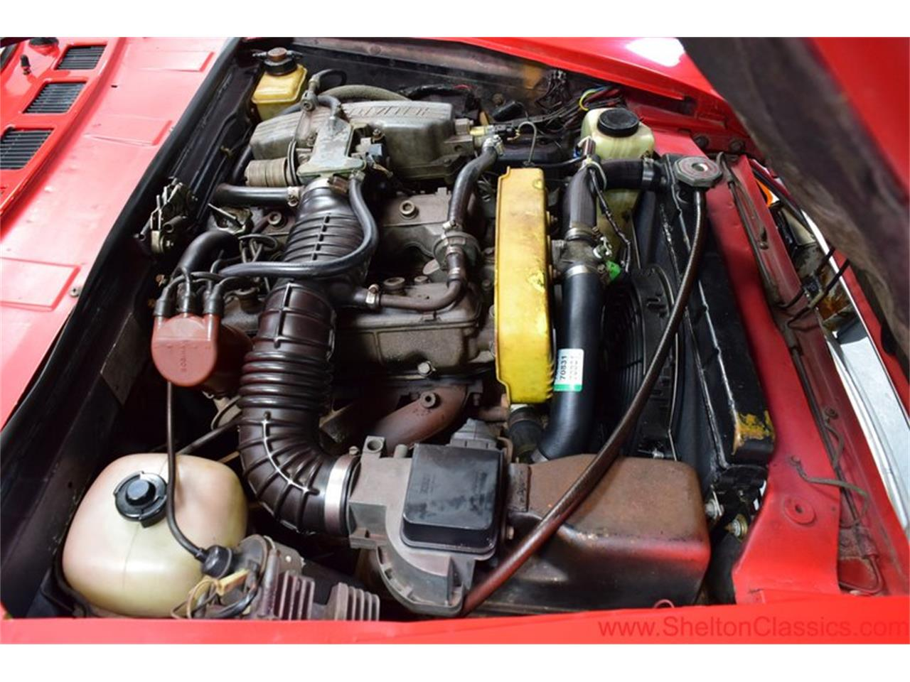 1980 Fiat Spider for sale in Mooresville, NC – photo 42