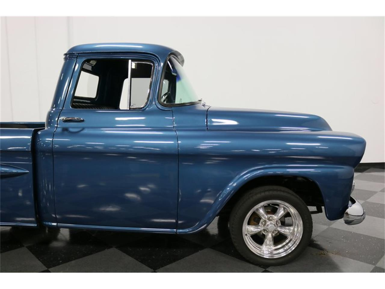 1958 Chevrolet Apache for sale in Ft Worth, TX – photo 37