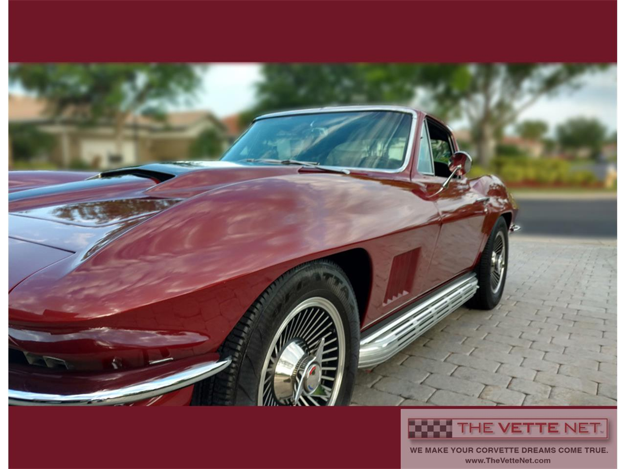 1967 Chevrolet Corvette for sale in Sarasota, FL – photo 22