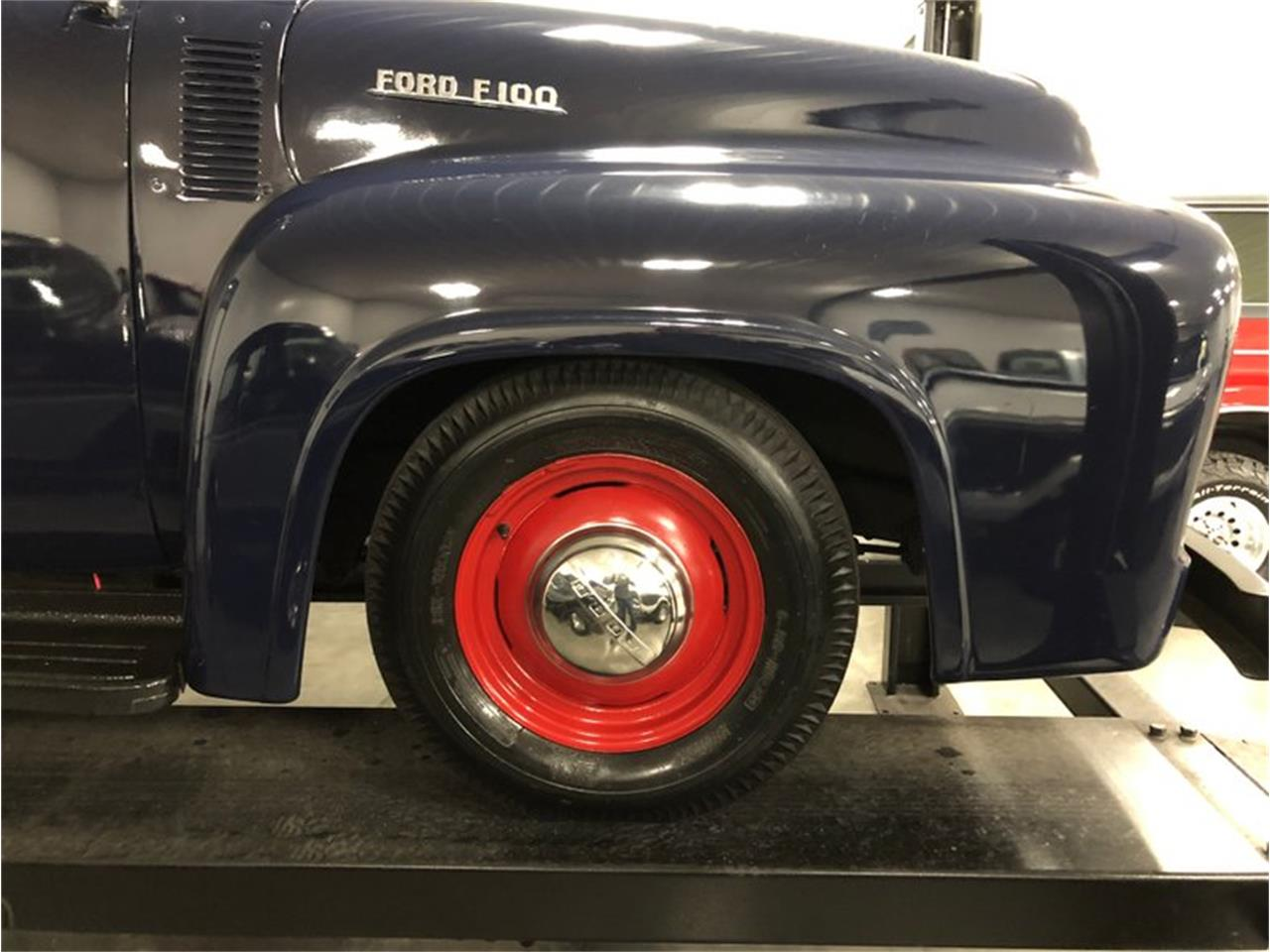 1954 Ford F100 for sale in Holland , MI – photo 42