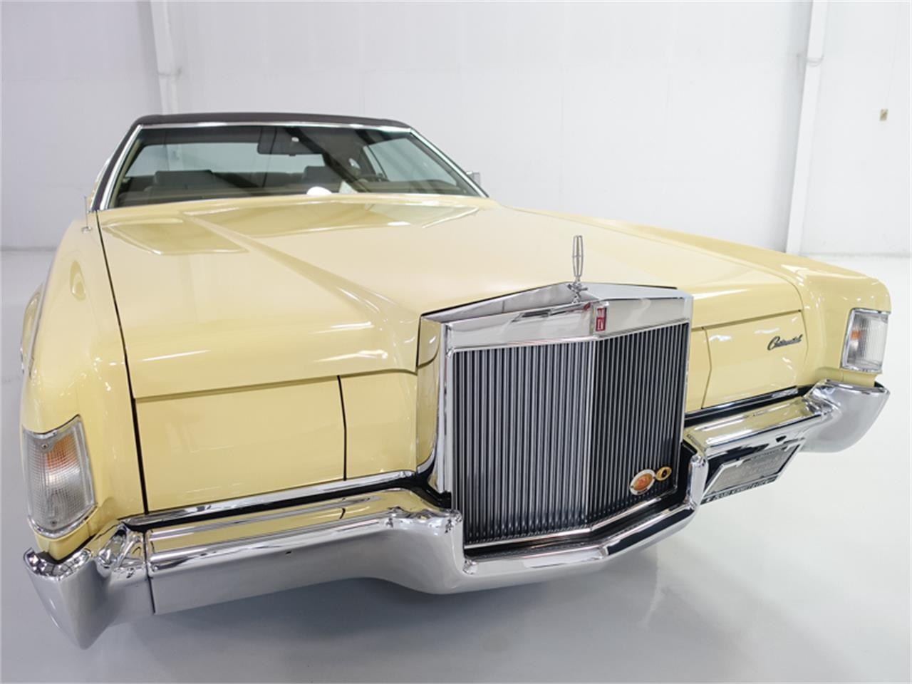 1972 Lincoln Continental Mark IV for sale in St. Louis, MO – photo 5