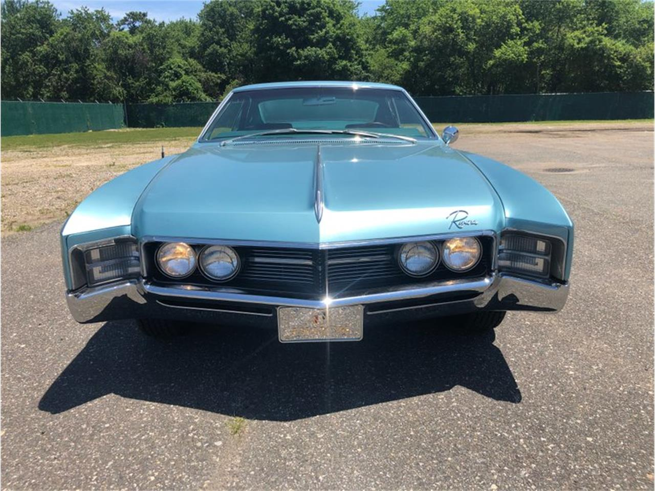 1967 Buick Riviera for sale in West Babylon, NY – photo 30
