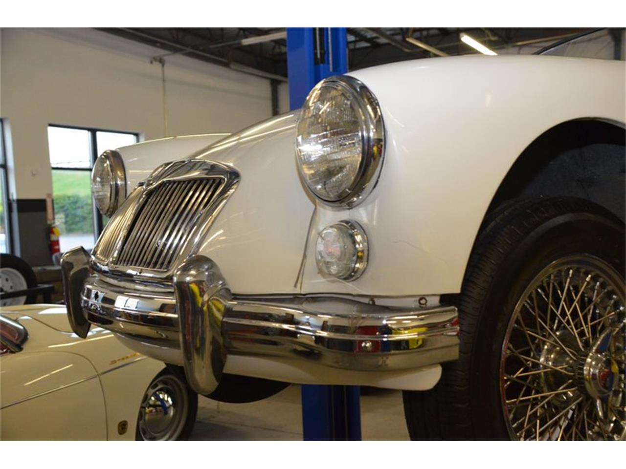 1961 MG MGA for sale in Lebanon, TN – photo 24