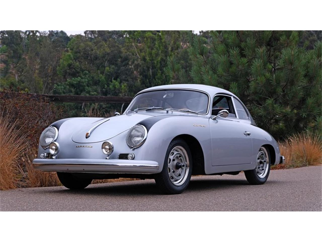 1957 Porsche 356 for sale in San Diego, CA – photo 27