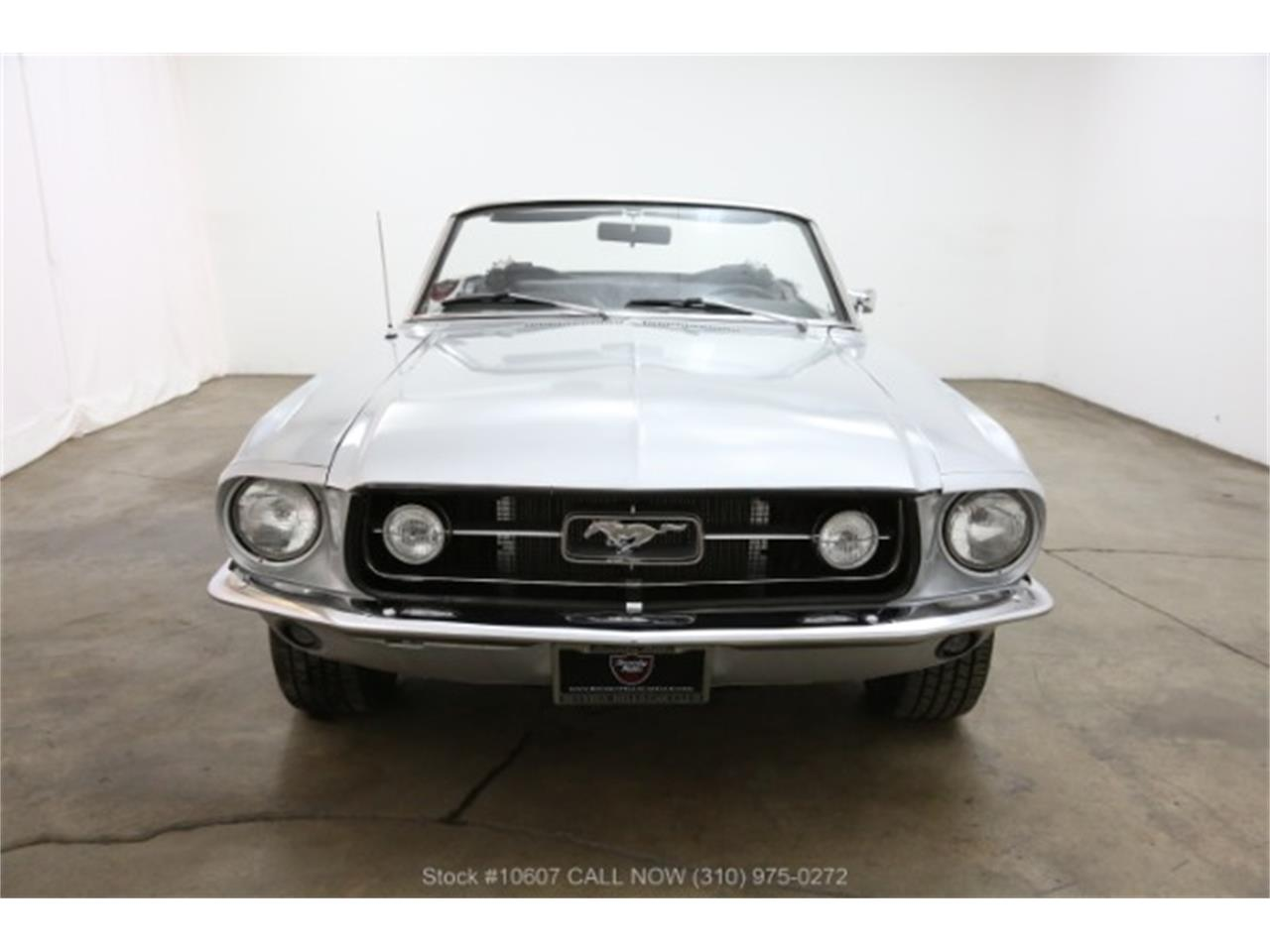 1967 Ford Mustang for sale in Beverly Hills, CA – photo 8