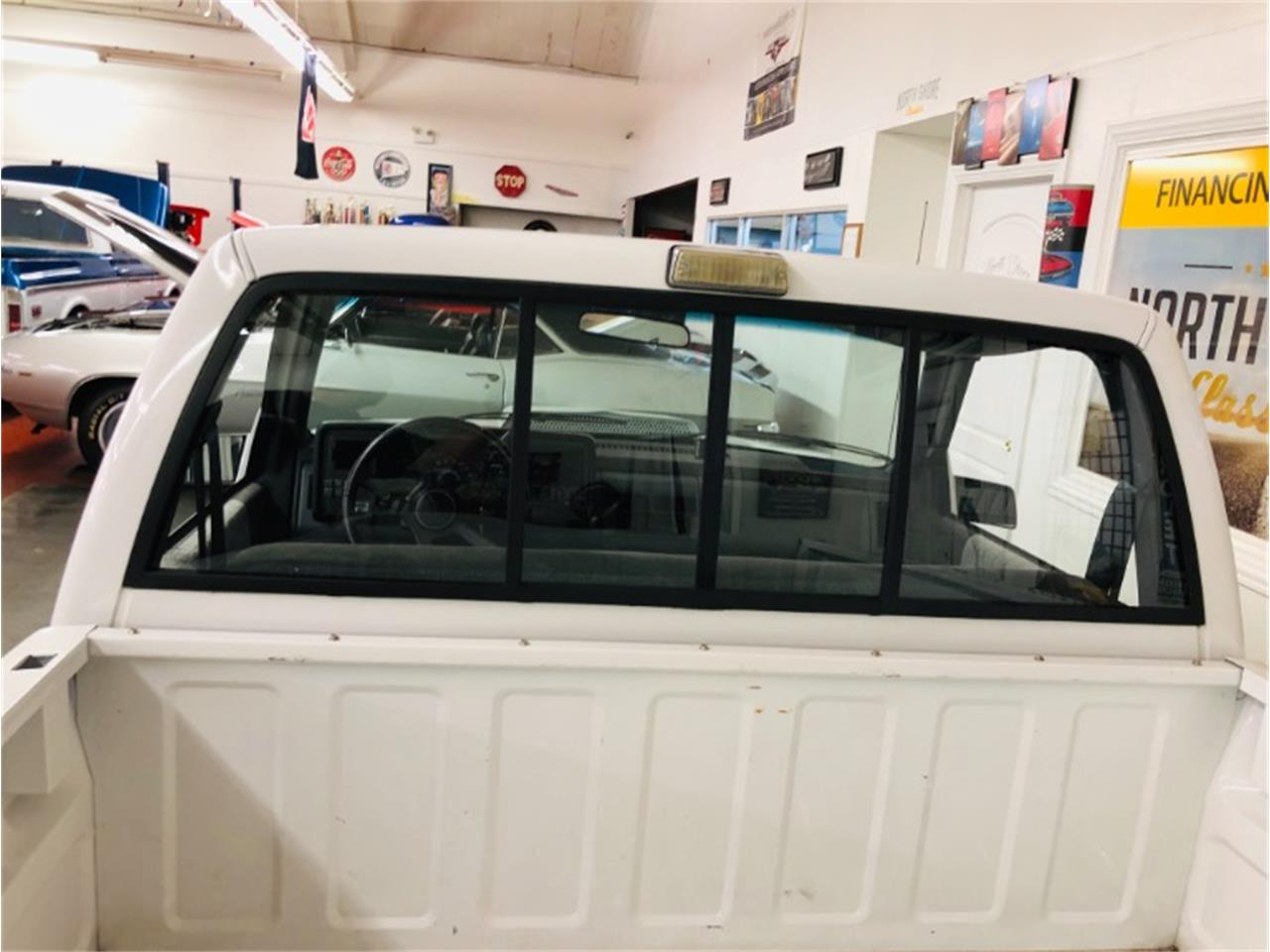 1990 GMC Pickup for sale in Mundelein, IL – photo 23