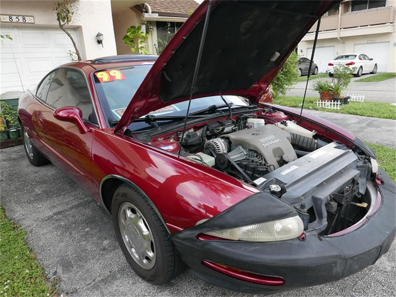 1999 Buick Riviera for sale in Palm Beach, FL – photo 4