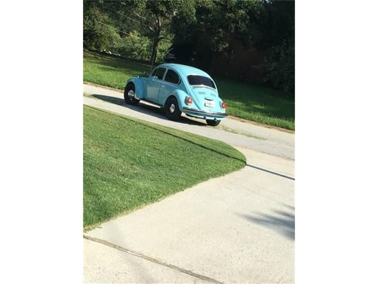 1971 Volkswagen Super Beetle for sale in Cadillac, MI – photo 5