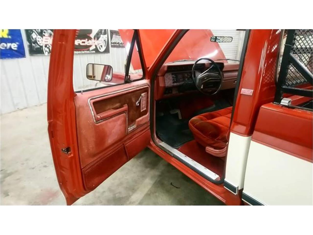 1985 Ford F150 for sale in Cleveland, GA – photo 8