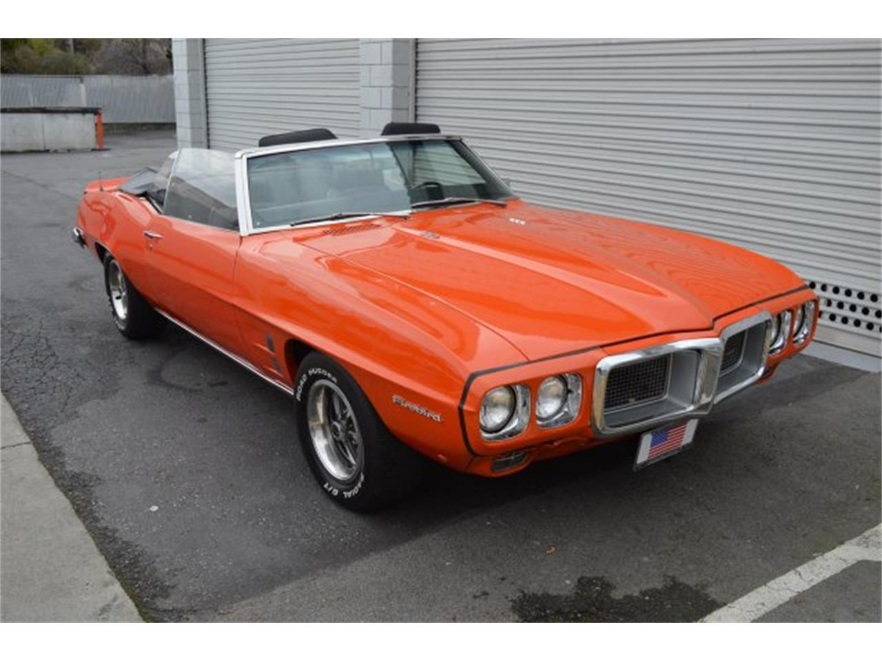 1968 Pontiac Firebird for sale in San Jose, CA – photo 23