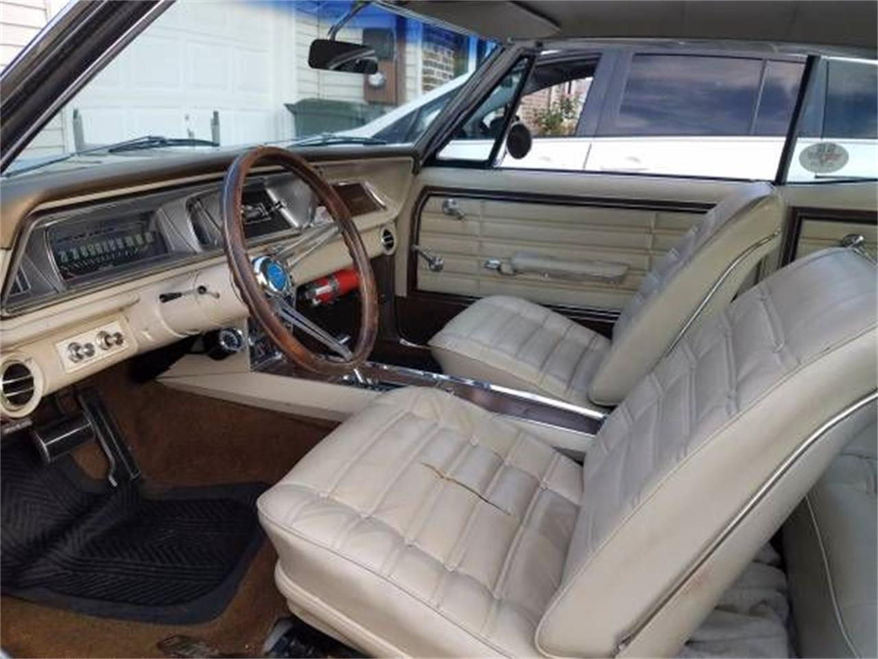 1966 Chevrolet Caprice for sale in Cadillac, MI – photo 2