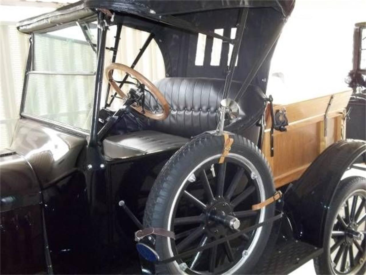 1921 Ford Model T for sale in Cadillac, MI – photo 2