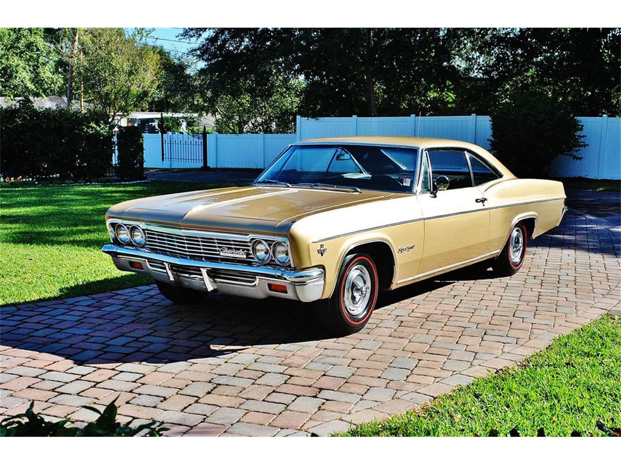 1966 Chevrolet Impala SS for sale in Lakeland, FL – photo 19