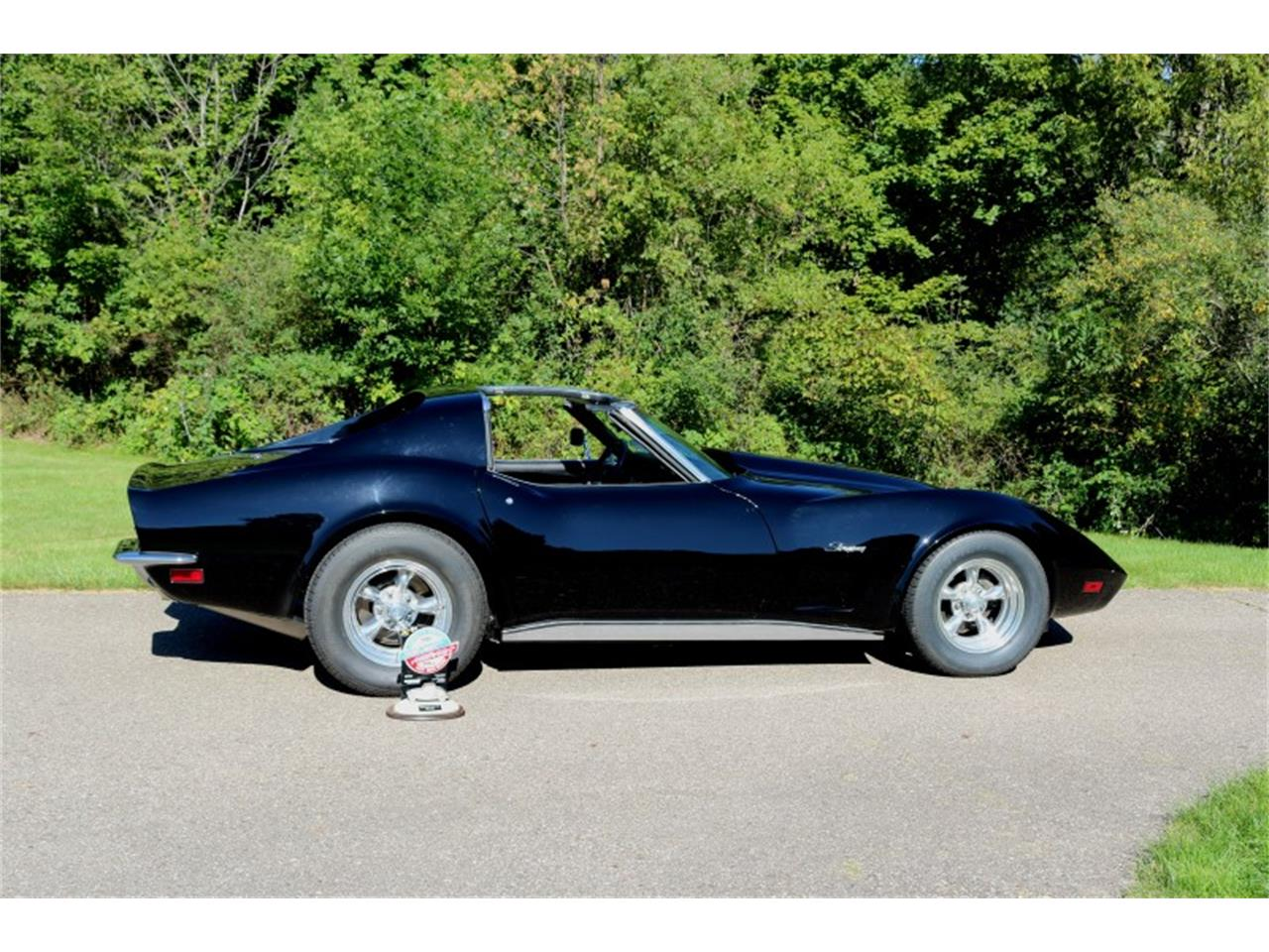 1973 Chevrolet Corvette for sale in Livonia, MI – photo 10