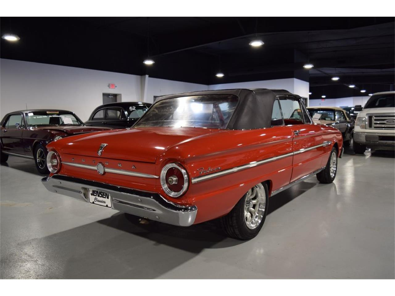 1963 Ford Falcon Futura for sale in Sioux City, IA – photo 19