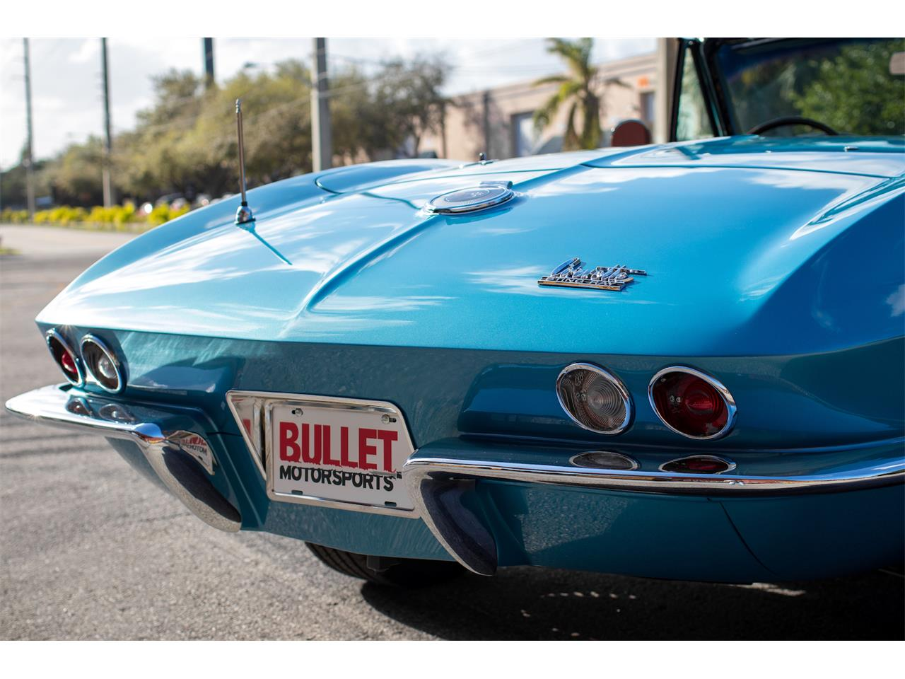 1966 Chevrolet Corvette for sale in Fort Lauderdale, FL – photo 22
