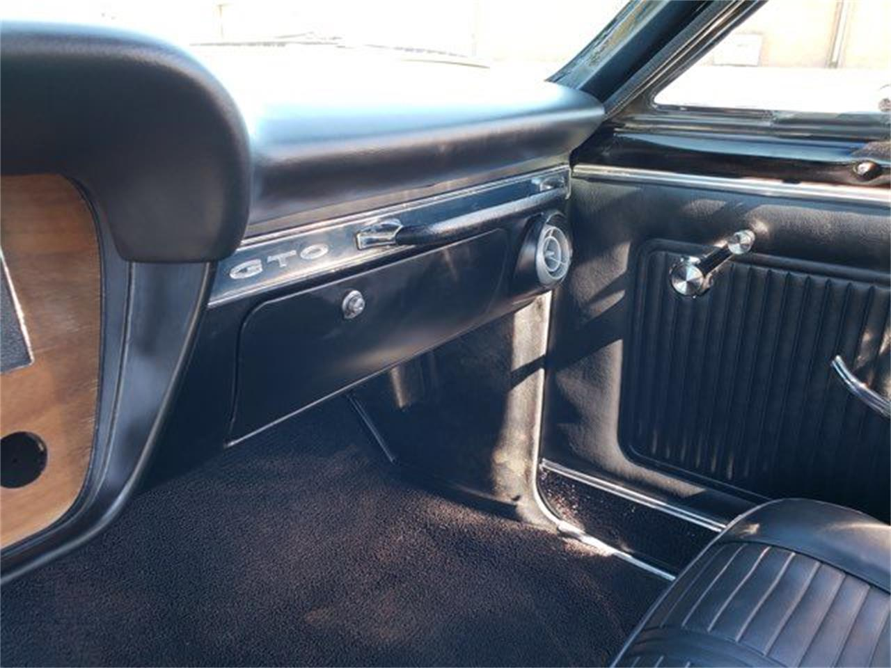 1966 Pontiac GTO for sale in Hope Mills, NC – photo 27
