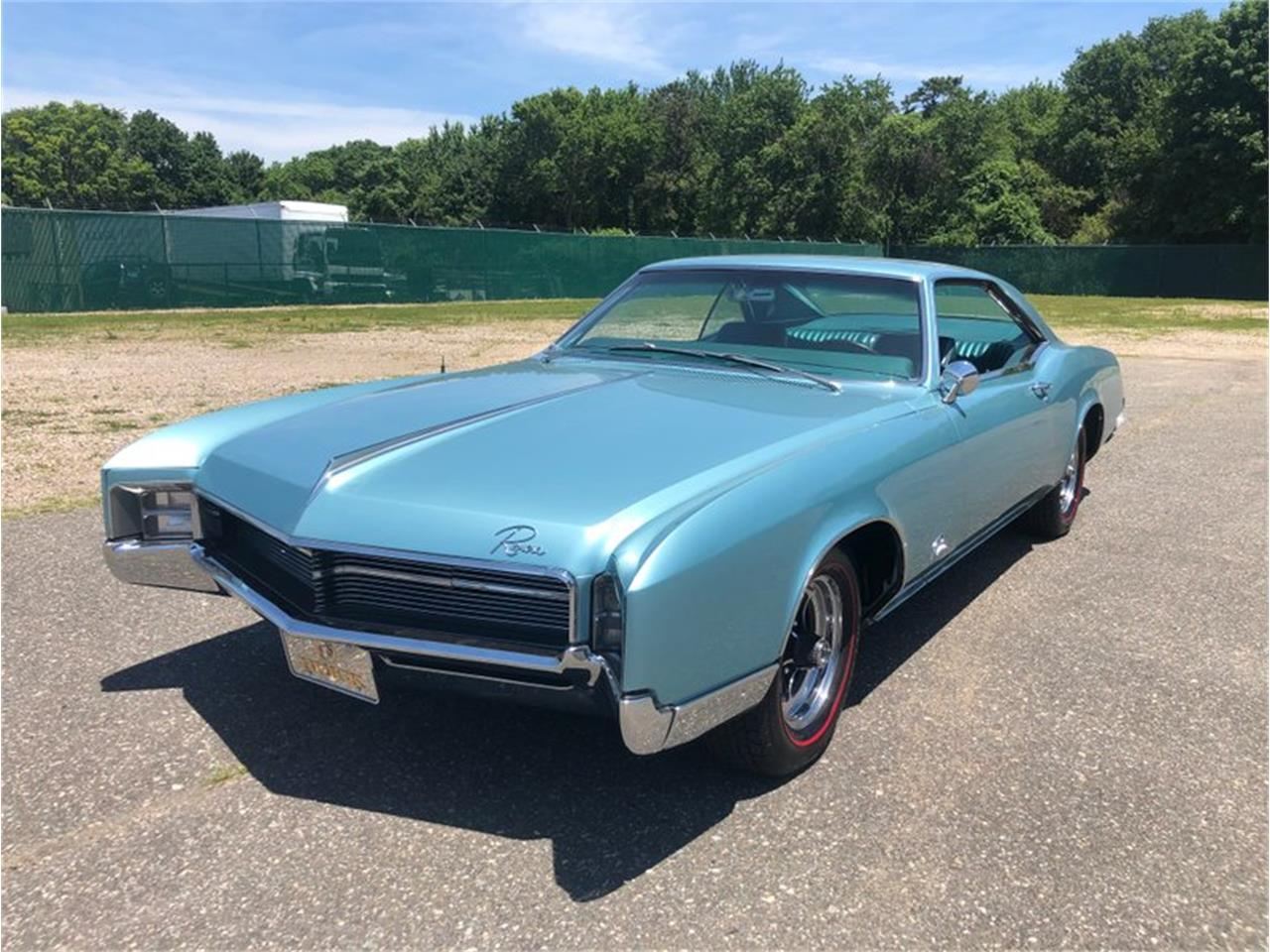 1967 Buick Riviera for sale in West Babylon, NY – photo 6