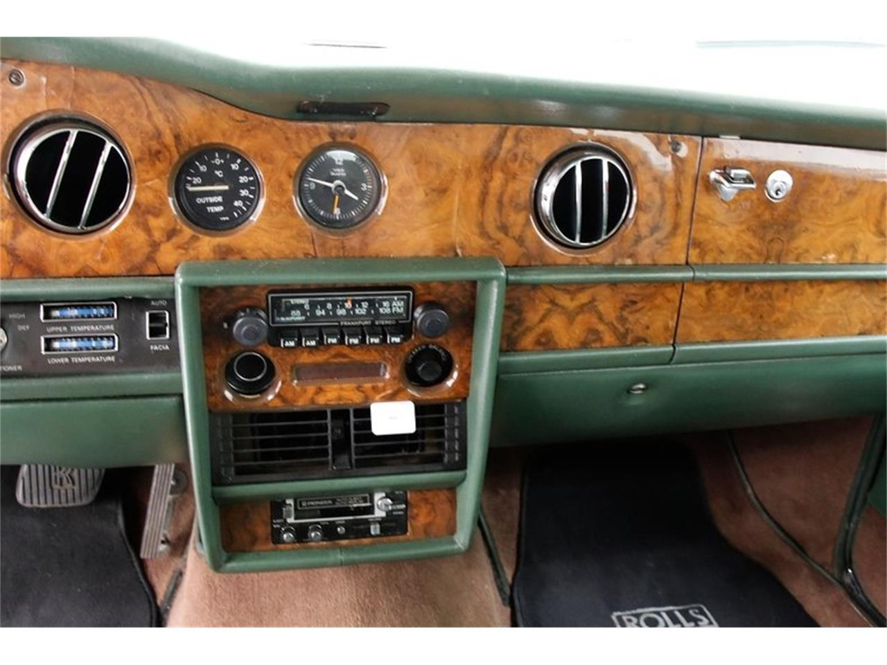 1980 Rolls-Royce Silver Wraith for sale in Morgantown, PA – photo 29