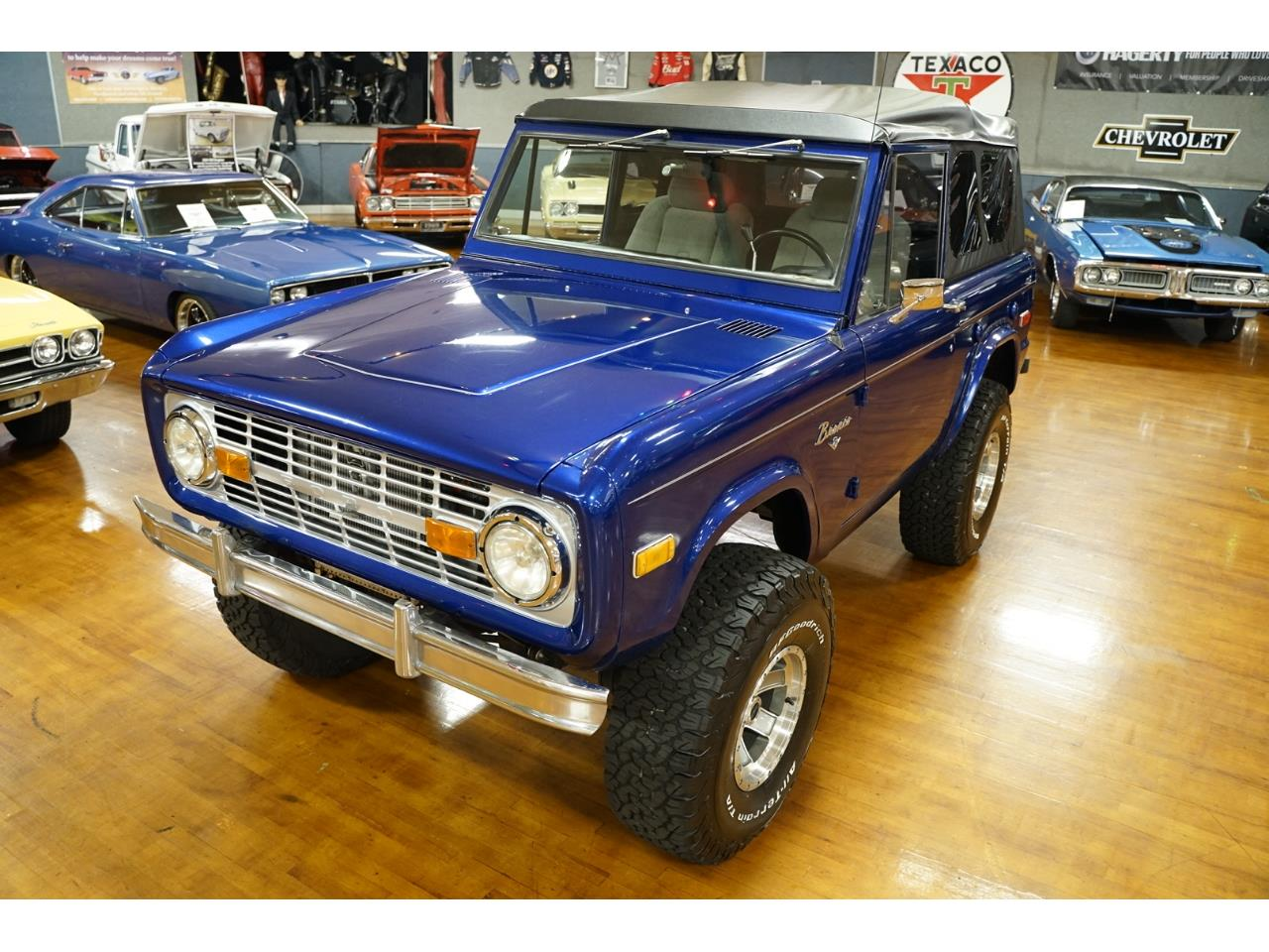 1973 Ford Bronco for sale in Homer City, PA – photo 16