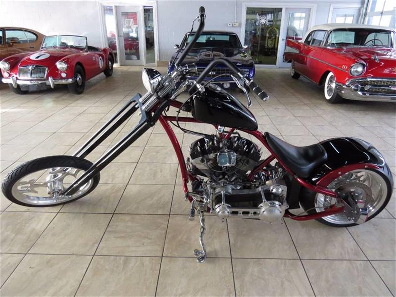 2012 Harley-Davidson Motorcycle for sale in St. Charles, IL – photo 6