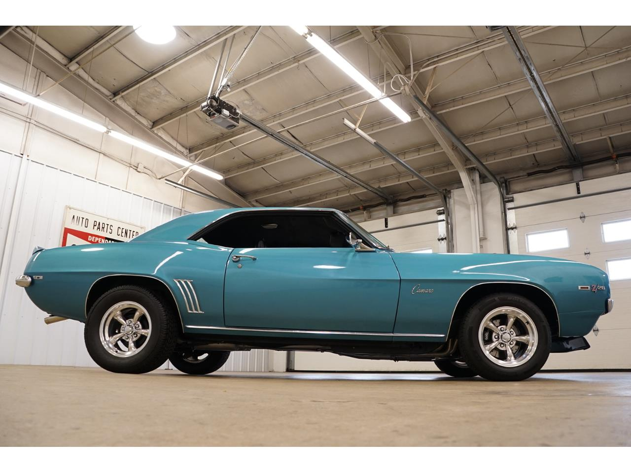 1969 Chevrolet Camaro for sale in Homer City, PA – photo 72