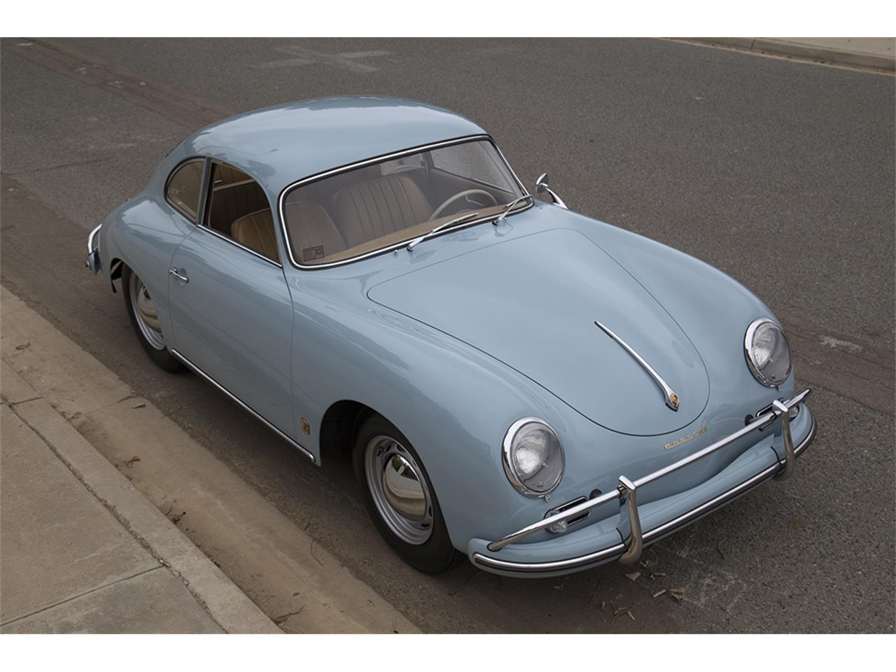 1959 Porsche 356A for sale in La Jolla, CA – photo 31