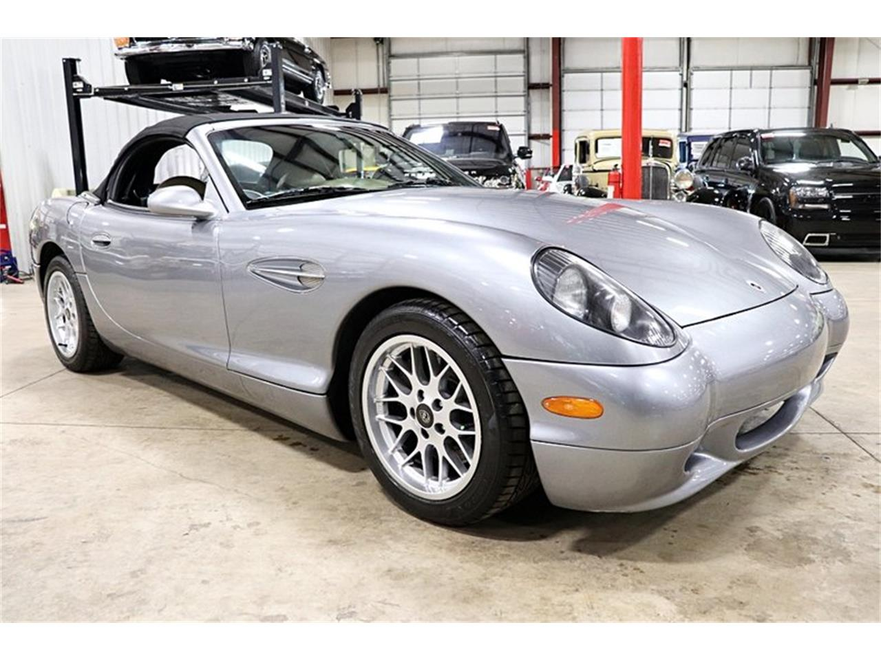 2001 Panoz Esperante for sale in Kentwood, MI – photo 79