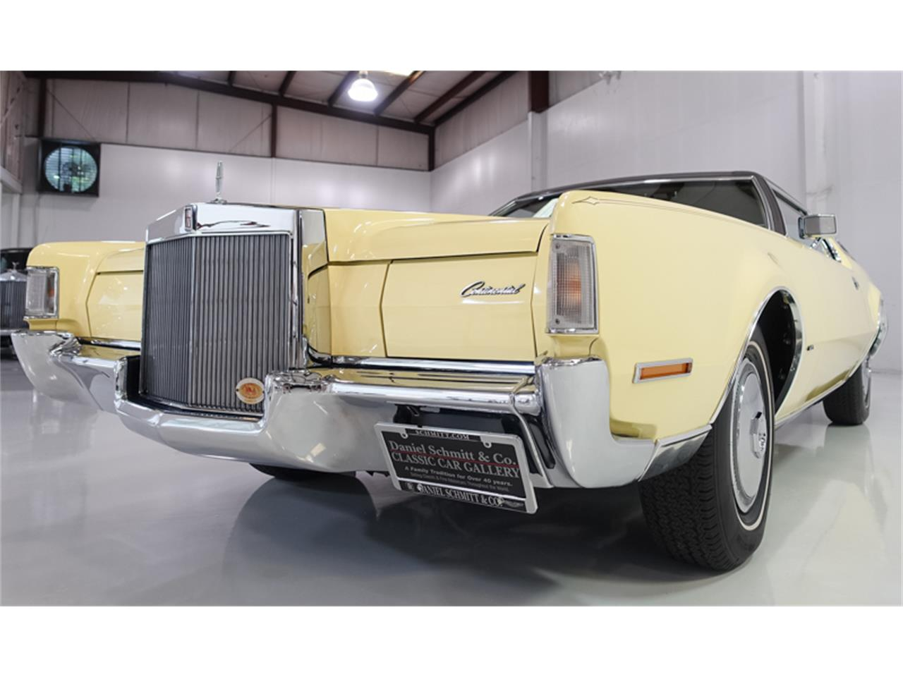 1972 Lincoln Continental Mark IV for sale in St. Louis, MO – photo 18