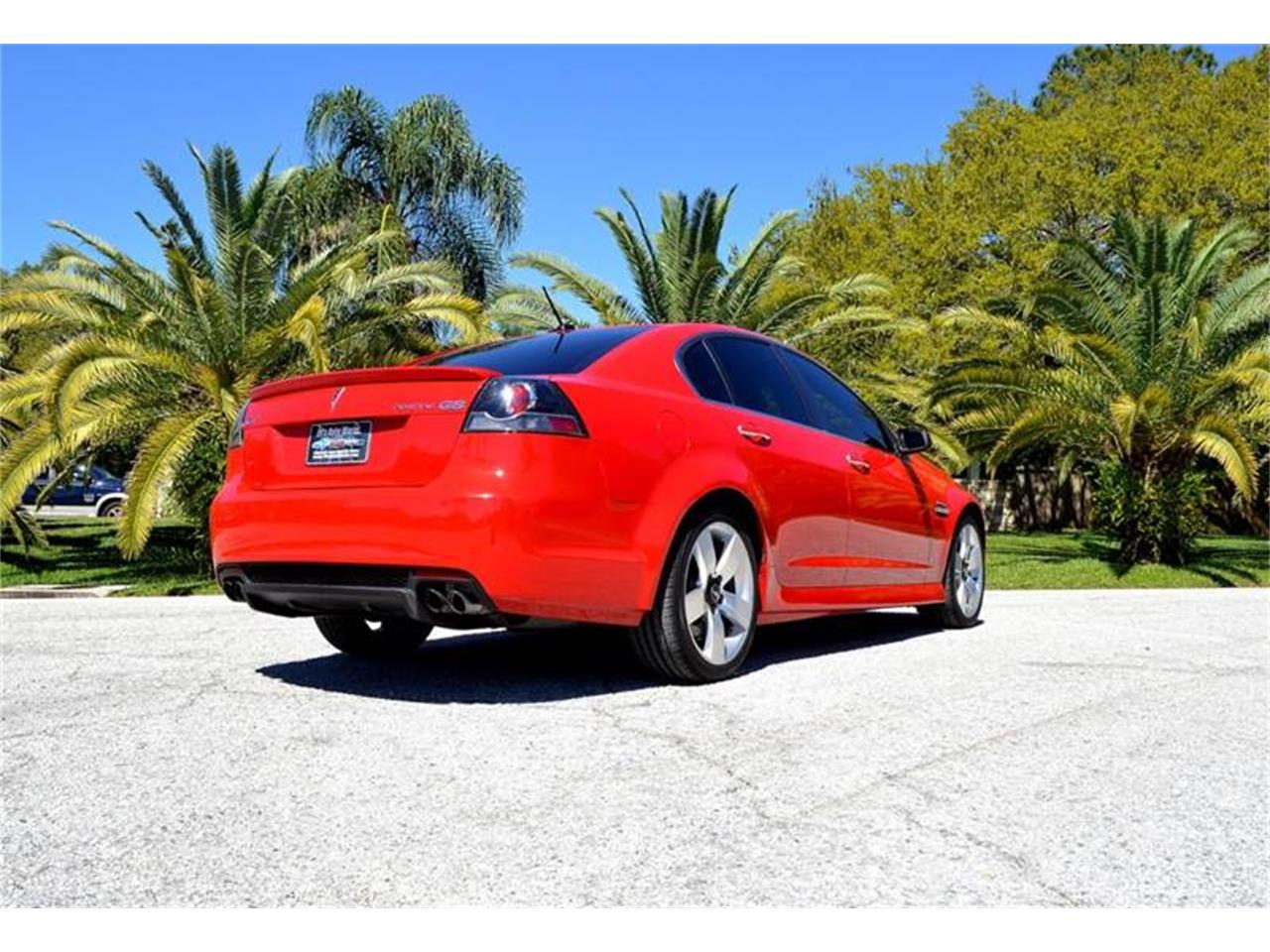2009 Pontiac G8 for sale in Clearwater, FL – photo 12