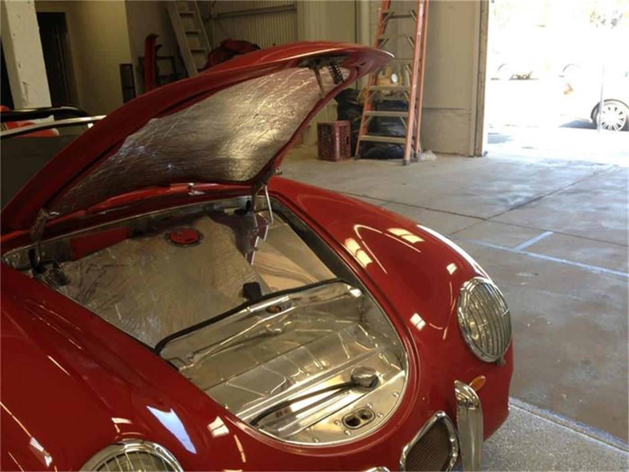 1957 Porsche Outlaw Speedster for sale in Oceanside, CA – photo 17