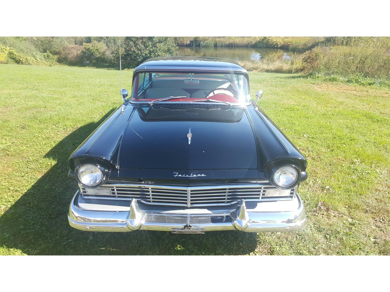 1957 Ford Fairlane 500 for sale in North Woodstock, CT – photo 13