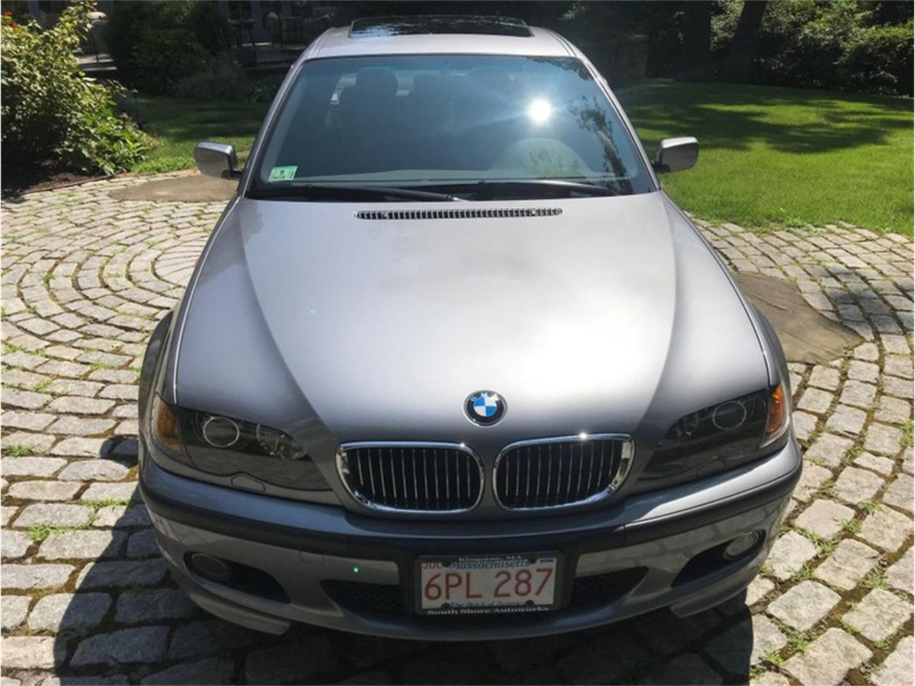 2003 BMW 3 Series for sale in Holliston, MA – photo 9