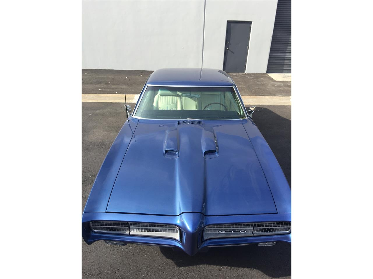 1969 Pontiac GTO for sale in Irvine, CA – photo 6