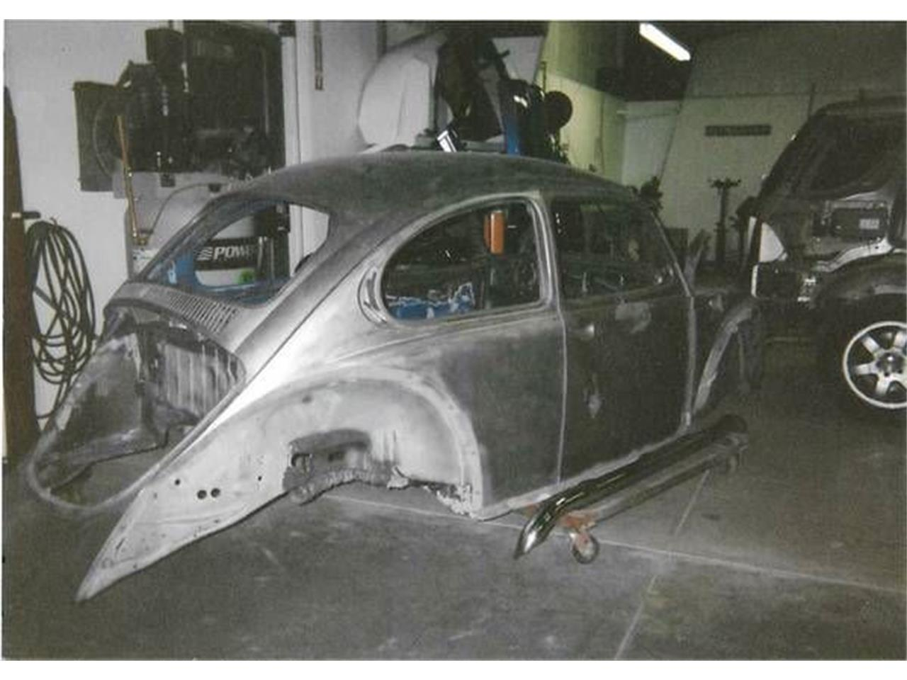 1972 Volkswagen Super Beetle for sale in Cadillac, MI – photo 5