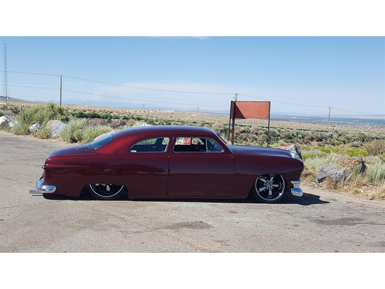 1950 Ford Custom for sale in Albuquerque, NM – photo 7