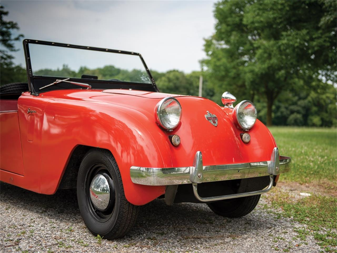 1951 Crosley Hotshot for sale in Auburn, IN – photo 8